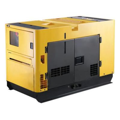 Old Silent Diesel Generators, DG Sets Sale in Dehradun India