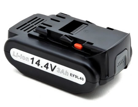 New Cordless Drill Battery for PANASONIC EY9L40 EY9L41B