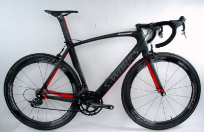 Specialized  S-Works + McLaren Venge / Specialized  S-Works Tarmac SL3 Di2 for sell