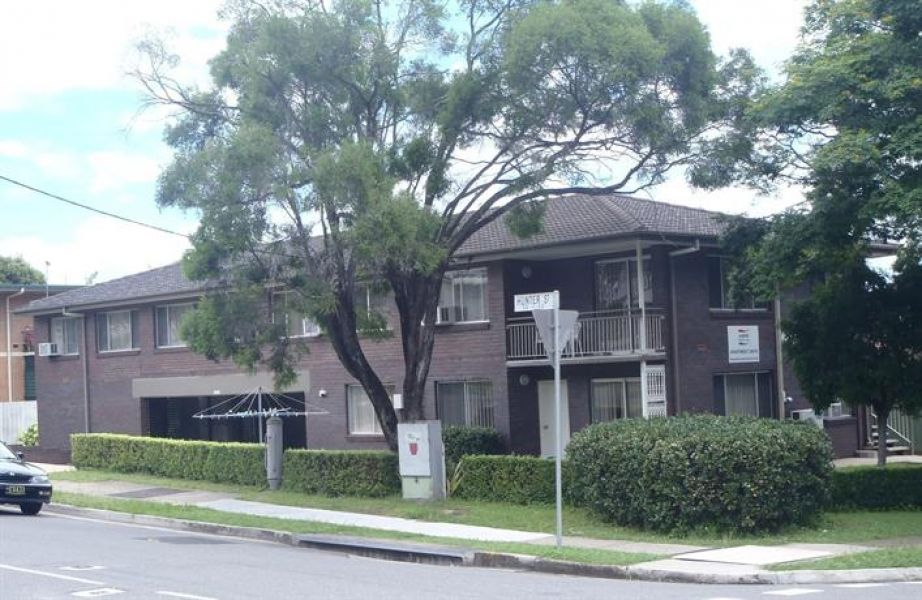 Airport Wooloowin Motel Facility & Services in Brisbane