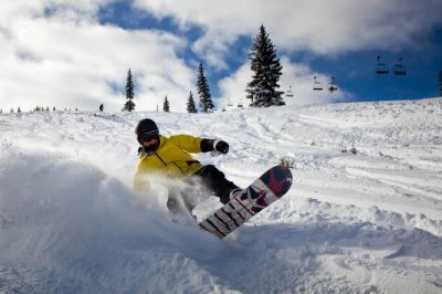 Copper Mountain Holiday Packages