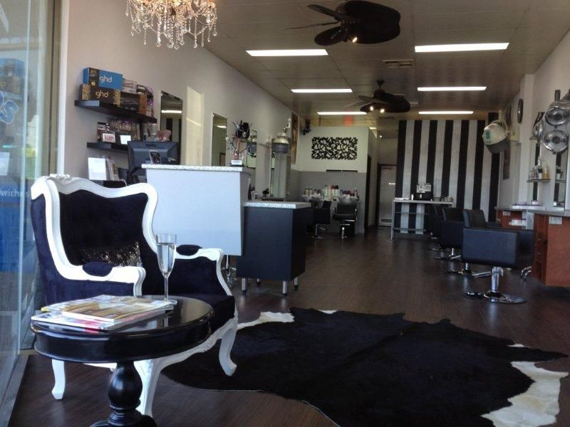 Hairdresser Part Time Qualified HAMPTON