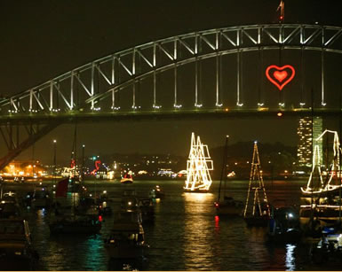 New Years Eve Cruise Sydney