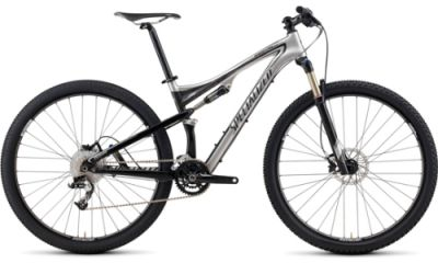 NEW 2011 Specialized Epic S-Works Bike
