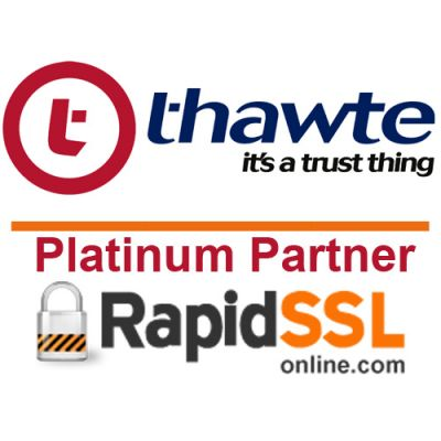 Cheap Thawte Code Signing Certificate at $199.00/Yr: RapidSSLonline.com
