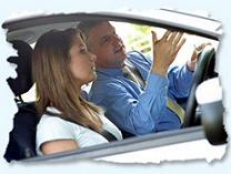Driving School Offers A Standard Hourly Rate
