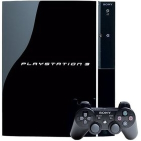 PlayStation 3 (60GB)