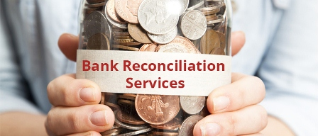 Outsource Reconciliation Services