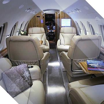 Private & Corporate Jet Charter Services Adelaide - Acjcentres