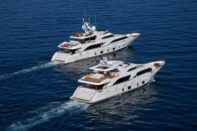 Yachts Benetti , new / second hand,Seabob!