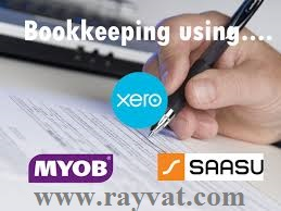 Complete virtual bookkeeping for Australia