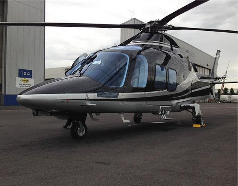 Helicopter charter services are a safe and efficient