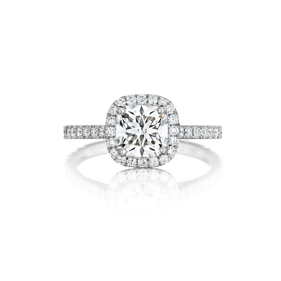 Diamond Engagement Rings for Wedding Ceremony