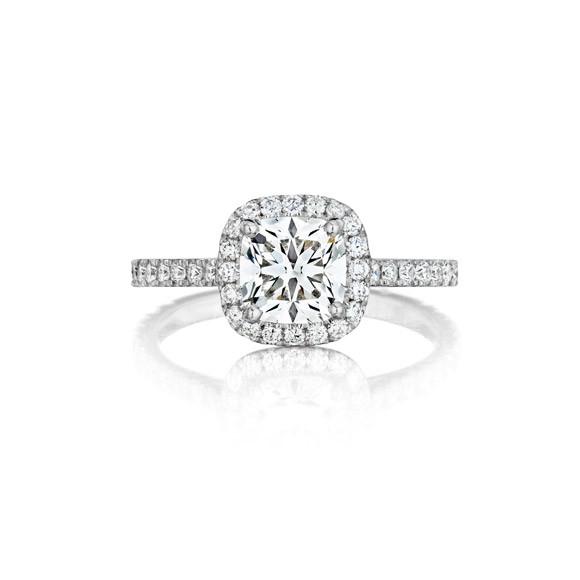 Engagement Rings Hobart: Diamond Engagement Rings For Wedding Ceremony