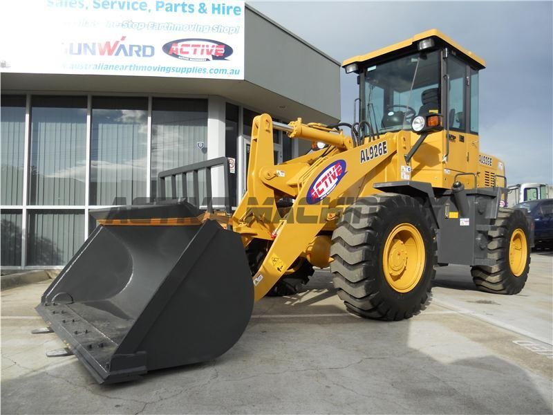 Australian Owned Earthmoving Equipment Firm Australia