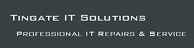 Professional IT Repairs & Services