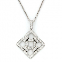 Diamonds International Offers 40% OFF on Diamond Jewellwery