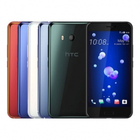 HTC U11 Dual 128GB 5.5' QHD 6GB RAM (FACTORY UNLOCKED) - Black Silver Blue Red