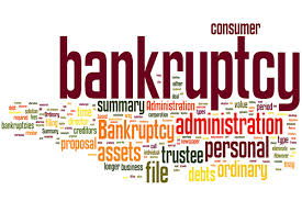 Filing for Bankruptcy Gosford