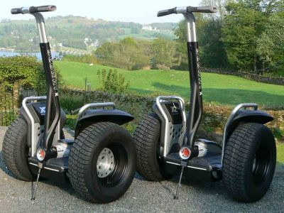 Original Segway Scooter X2