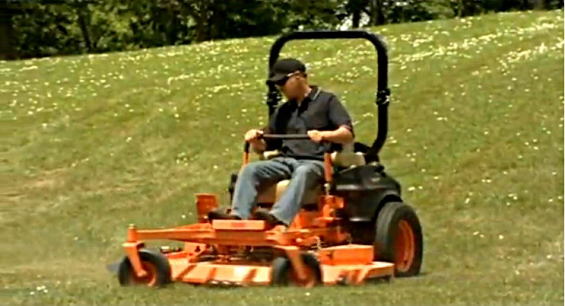 Acreage Grass Mowing & Slashing Gold Coast