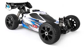 Nitro Racing Australia. Nanda Racing Remote Control Cars and Trucks