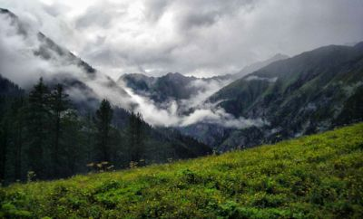 Chill out North India Manali Hill Station Tour