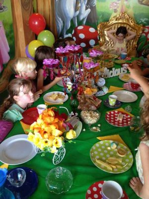 Get Exceptional Birthday Party Packages from Club Kids in Earlwood