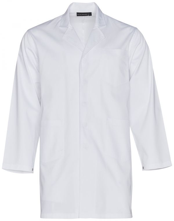 Medical Protective Lab Coats in Perth, Australia - Mad Dog Promotions