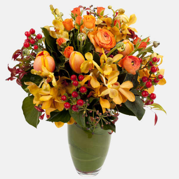 French Flowers – Same Day Flowers Delivery throughout Brisbane