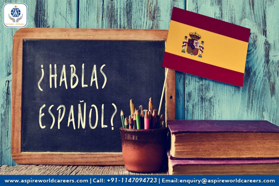 Spanish Language Courses in Delhi | Spanish Language institute in delhi