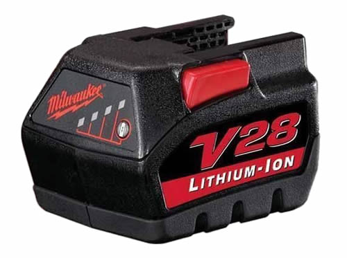 MILWAUKEE V28 Power Tool Battery