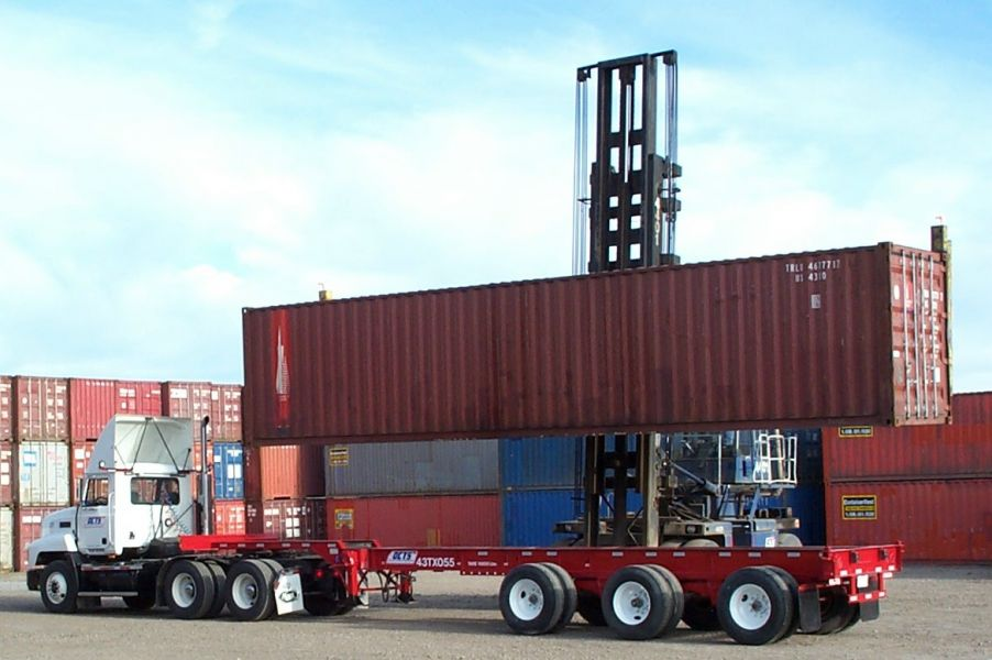 Best Container Transport Service in Australia