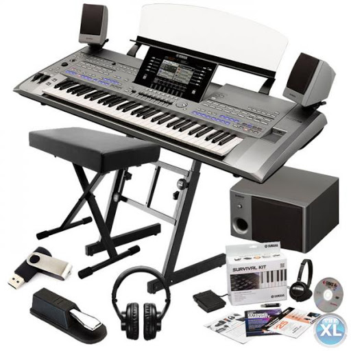 For Sell: Apple Iphone : Samsung Galaxy : Apple Ipad: Ps4,Yamaha Tyros 5 76-Key  Arranger Workstatio