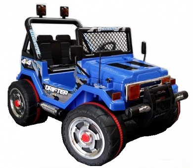 12 Volt RC Jeep