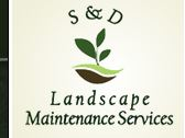 S & D Landscape Maintenance Services Pty Ltd