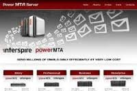 Dedicated SMTP Servers, Dedicated SMTP Relays, Email marketing server with email marketing software.