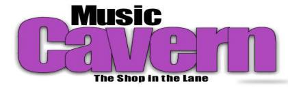 Music Cavern (The Shop In The Lane)
