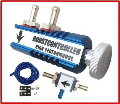 Blue Boost controller that levels up S13 S14 S15 R32 R33 R34 VL