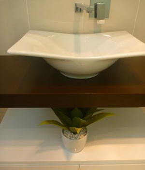 Attractive Custom Made Bathroom Vanities in Sydney