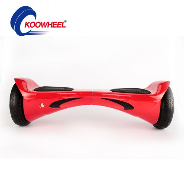 2016 hot new 2 Wheel Bluetooth Self Balancing Scooter 8 Inch K1-C8