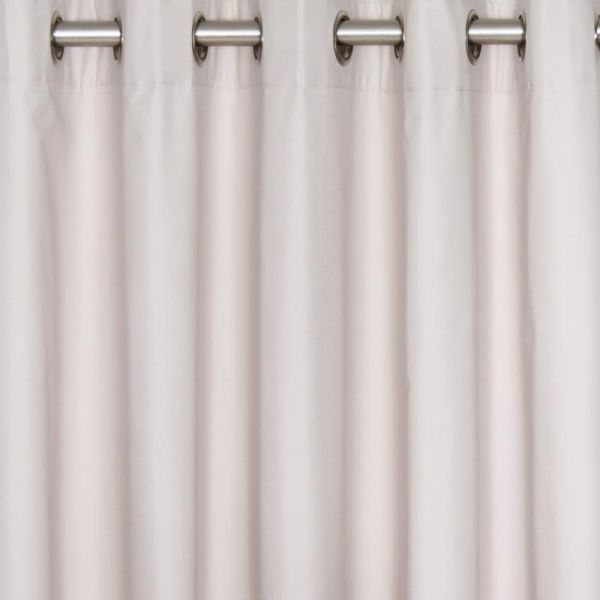 40% off Fresco Blockout Eyelet Curtain END OCT 27