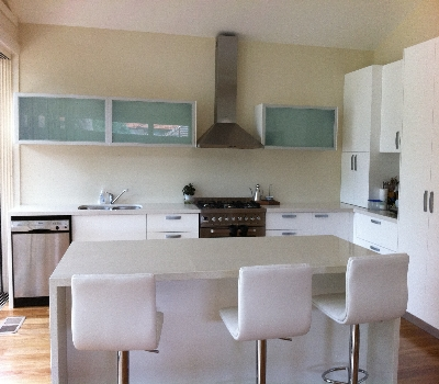 Get Classy Granite Kitchen Benchtops in Sydney @ Affordable Rates