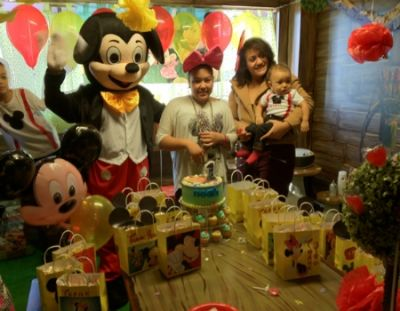 Arrange Kids Party Venue with Club Kids in Roselands