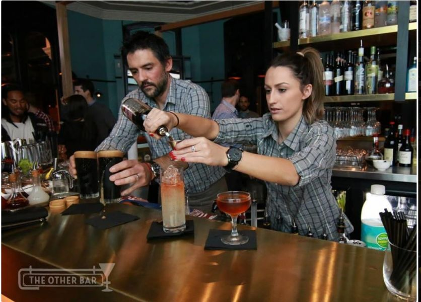 Cocktail Bars Ascot Vale – Union Hotel Melbourne, Australia