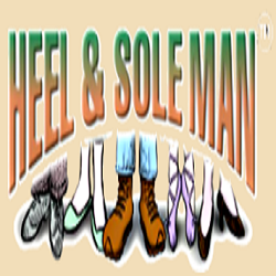Heel and Sole Man