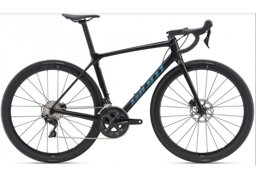 2021 Giant TCR Advanced Pro 2 Disc - Road Bike - (World Racycles)