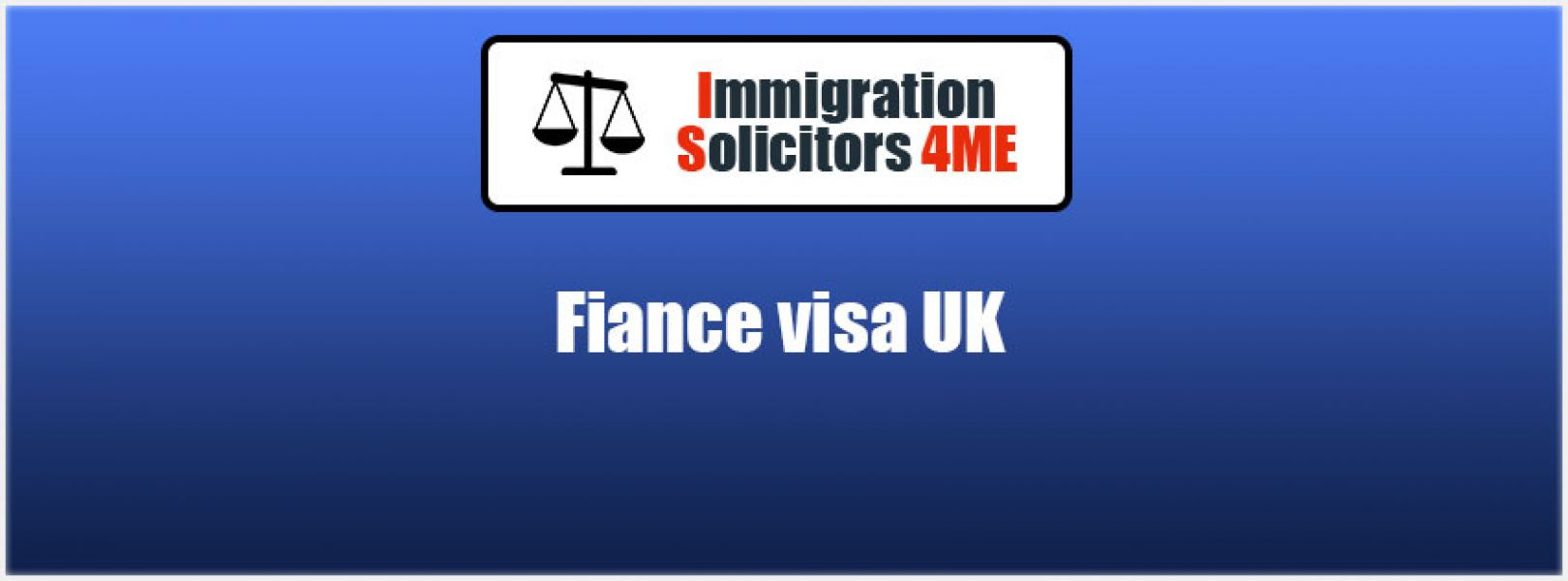 Fiance Visa UK