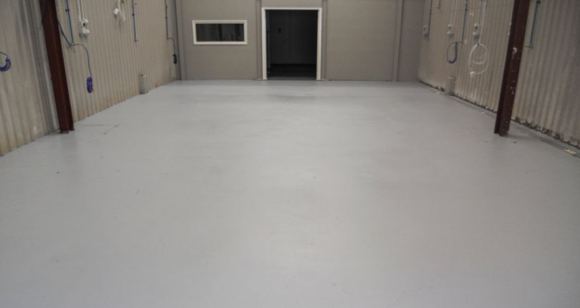 Concrete Resurfacing Perth