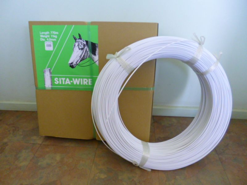 SITA nylon horse sighter fencing wire